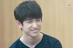 Those cute wrinkles | 박진영 Park Jin Young #GOT7