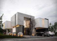 Awesome Villa design in #Denmark by my friend @arqcarlosnunez ... by modern.architect