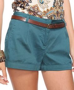 Cute shorts! Forever 21