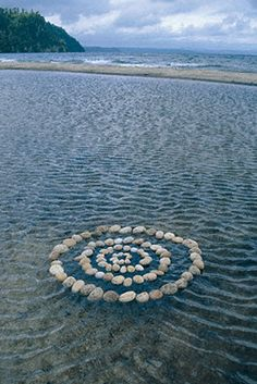 Pumice Stone, the only stone that floats on water