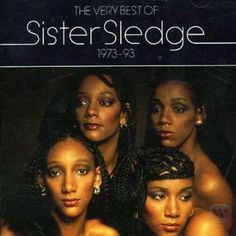 Very Best of Sister Sledge