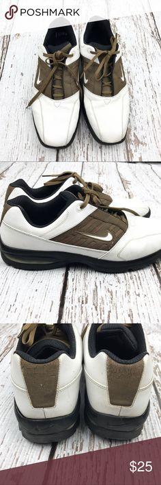 💕SALE💕Nike Golf Shoes Fantastic 💕Nike Golf Shoes Nike Shoes Athletic Shoes