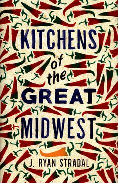 Joyful, quirky and heartwarming, this is the story of a girl who becomes a world-famous chef, told by those who love her, envy her, and never forget her.