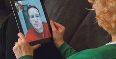 Kotona asuvan ikäihmisen terveydentila selville videoyhteydellä