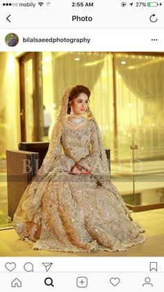 Beautiful Asian Bridal Dresses, Bridal Mehndi Dresses, Walima Dress, Asian Wedding Dress, Shadi Dresses, Pakistani Wedding Outfits, Bridal Dress Design, Pakistani Wedding Dresses, Bridal Outfits