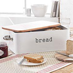 bread boxes   bread box