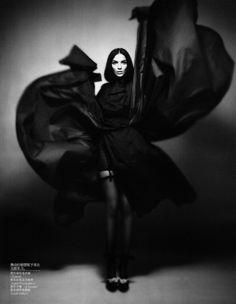 #dark fashion #Fashion #Photography #Black