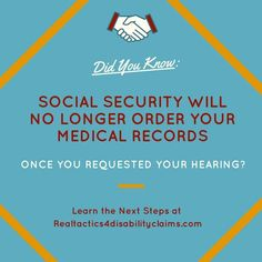Your Social Security Disability Hearing is scheduled but you have no idea what happens next. Learn tips and tricks on how to best argue your case at the hearing Disability Help, Social Security Benefits, Health Insurance Coverage, Cancer Awareness, Self Improvement, Multiple Sclerosis, Medical