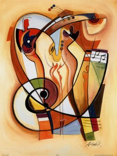 Alfred Gockel Wild Party II painting for sale - Alfred Gockel Wild Party II is handmade art reproduction; You can shop Alfred Gockel Wild Party II painting on canvas or frame. Art Prints For Sale, Framed Art Prints, Fine Art Prints, Abstract Canvas Art, Oil Painting Abstract, Alfred Gockel, Cubism, African Prints, African Art