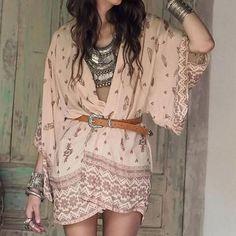 Fashionable Kimono Cardigan/Blouse, Kaftan's online, Women's Kimono, Clothing Boutique