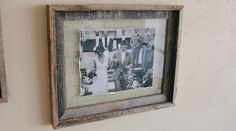 Barnwood Frames- Our reclaimed barn wood frames feature two pieces of museum grade acrylic so that a beautiful torn edge print is displayed in a truly unique fashion. Barn Wood Picture Frames, Reclaimed Wood Frames, Fine Art Prints, Framed Prints, Print Your Photos, Floating Frame, Photo Displays, Wall Art, Artwork
