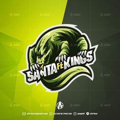 Dog Background, Game Logo Design, Komodo Dragon, Esports Logo, Cartoon Logo, Mascot Design, Logo Maker, Animal Logo, Printing Labels