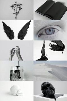 osiris aesthetic (more here)