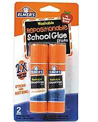 Elmers glue free with Ibotta