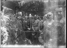 Αγιασμός κατά τα εγκαίνια του συνοικισμού Παγκρατίου ( τον επόμενο χρόνο μετονομάσθηκε σε Συνοικισμό Βύρωνος). (29 Απριλίου 1923). Concert, Concerts