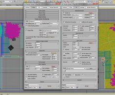 Exterior Rendering, 3d Max, Environment, Learning, Architecture, Sunlight, Script, Interior, Arquitetura