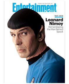 Leonard Nimoy, best known for playing the iconic role of Spock in the Star Trek franchise, died in late February.
