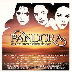Con Tu Amor by Pandora.