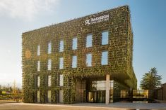 Recent Projects: Radisson Hotel Group Granite Paving, Library Bar, Rome Hotels, Radisson Hotel, Ingo Maurer, Cork Wall, Brick And Wood, Royal Copenhagen, Hospitality Design