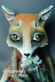ProКуклы - журнал для профессионалов, любителей и ценителей кукол, мишек-тедди и авторской игрушки