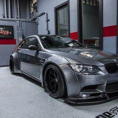 Custom BMW~