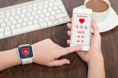 Les médecins jugent que les objets de santé connectée sont avant tout utiles pour ceux qui souffrent de maladies chroniques ou d'affections de longue durée. #hcsmeufr #santéconnectée #santé #esanté #msanté