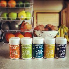 Organic Burst | Acai Berry Capsules | Spirulina Tablets & Powder | Chlorella Tablets & Powder | Baobab Powder | Wheatgrass Powder | Maca Powder | Superfood Supplements