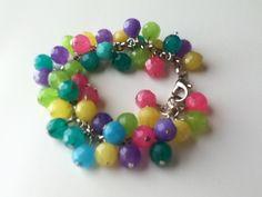 Confetti Youth Handmade Bracelet