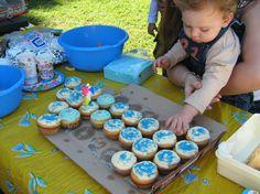 One Birthday Cake | Awesome Birthday Cakes | Pinterest | Birthday ...