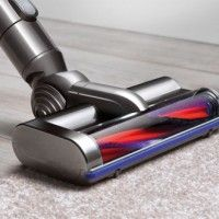 Dyson Aims for a Cordless Revolution With Tiny, 120,000 RPM Motor | Wired Design | Wired.com