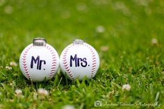 Sports Wedding - Baseball Themed Wedding Photography #2068098 ...