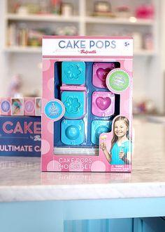 Cake Pops Toy | Flickr - Photo Sharing!