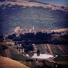 #Abruzzo