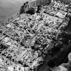 naval casualties d day