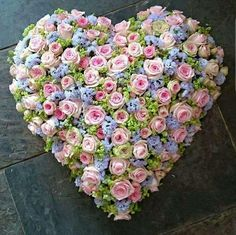 Any Floral design request can be done. Your imagination is the limit! Send us request now for possible discounts that stand! Funeral Floral Arrangements, Beautiful Flower Arrangements, Love Flowers, My Flower, Beautiful Flowers, Memorial Flowers, Sympathy Flowers, Funeral Flowers, Valentine Wreath