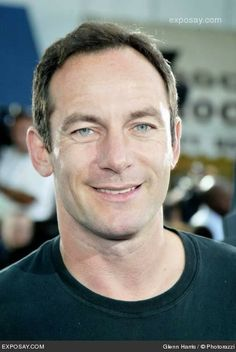 Jason Isaacs. One of my favorite actors ever!