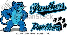 panthers mascot clipart http://www.canstockphoto.com/panther-mascot-and-team-name-15117480.html