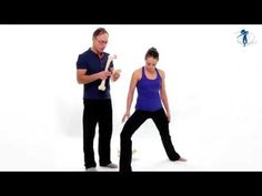 How To Open The Hip Naturally - Franklin Method® - YouTube