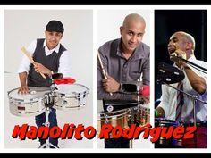 Manolito Rodriguez @ InterContinental San Juan, PR, Regaño al Corazón