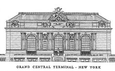 grand central station - Google Search