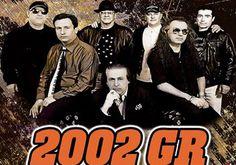 2002 GR και Seven Eleven στο HolyWood Stage 11/2