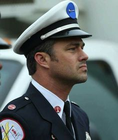 Chicago Fire Casey, Taylor Kinney Chicago Fire, Chicago Med, Lancaster, Chicago Justice, Chicago Shows, Patrick Dempsey, Peyton Manning, Men In Uniform