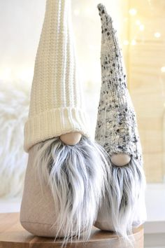 Handmade Scandinavian Gnome Nordic Home decor Tomte Nordic