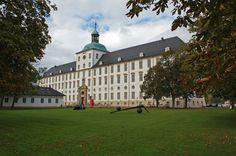 Schleswig - Schloss Gottorf
