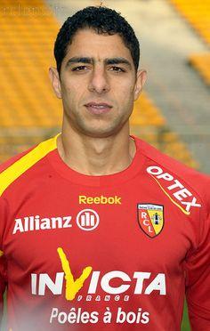 Racing Club de Lens : Issam El Adoua