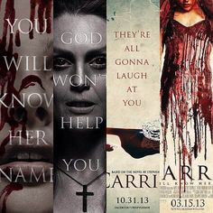 56 Best Carrie Images Carrie 2013 Horror Films Scary Movies