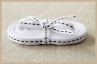 White Light White Light, Baby Shoes, Ribbon, Kids, Clothes, Fashion, Tape, Children, Tall Clothing