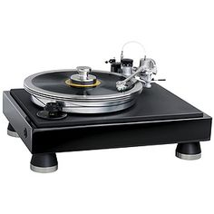 The Classic Line Pays Homage To The Great Turntables Of The Past That Have  Been Synonymous With State Of The Art Turntable Design.