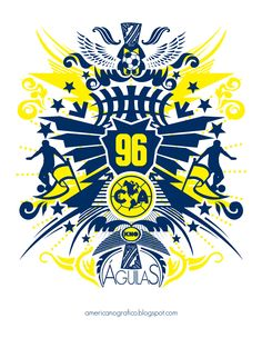 Águilas de América • 96 Años
