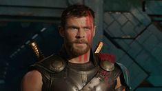 Avengers: Infinity War, Chris Hemsworth era in disaccordo con il Thor dei fratelli Russo Infinity War, Chris Hemsworth, Best Movies To See, Good Movies, Tessa Thompson, Walt Disney Pictures, Ms Marvel, Marvel News, Marvel Actors
